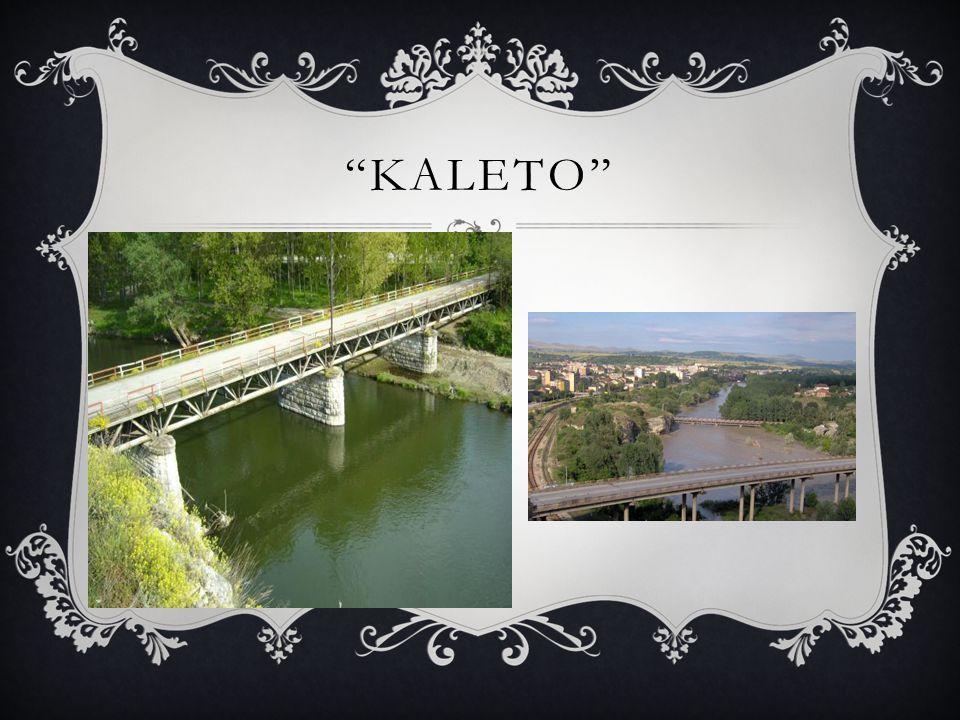 KALETO