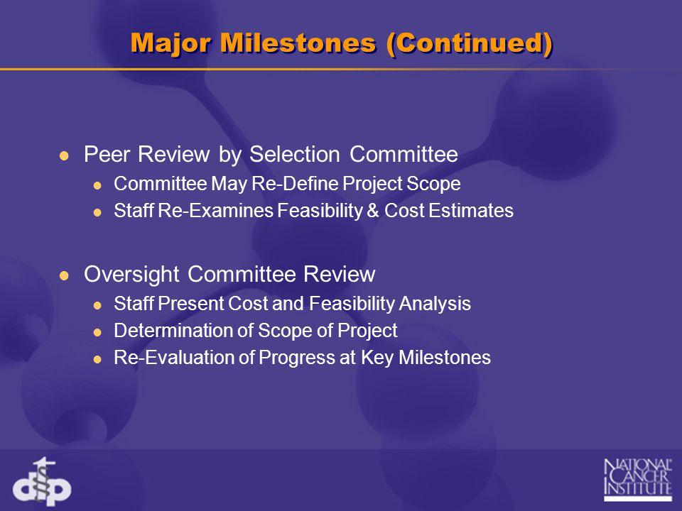 Selected Examples of Projects Leading to Commercial Development (Continued) Anti-Amyloid Antibody for Amyloidosis.