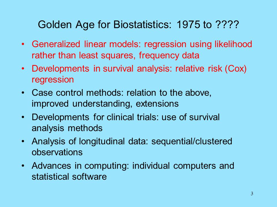 4 Relevance to RERF and Aarhus Biostatistics This Golden Age had much to do with successes at RERF since 1980 and no doubt a lot to do with formation/success of Aarhus Biostatistics Intriguing and rich connections between analysis of survival times and regression analysis of Poisson data ---- cross-tabulations of cases and person-years These connections are central to effectively utilizing the RERF data: cohort of 100,000, followed up for 50 years, with a wide range of radiation doses Radiation risk for cancer at a given dose is not a number but a pattern depending on exposure age, time since exposure, attained age, and sex