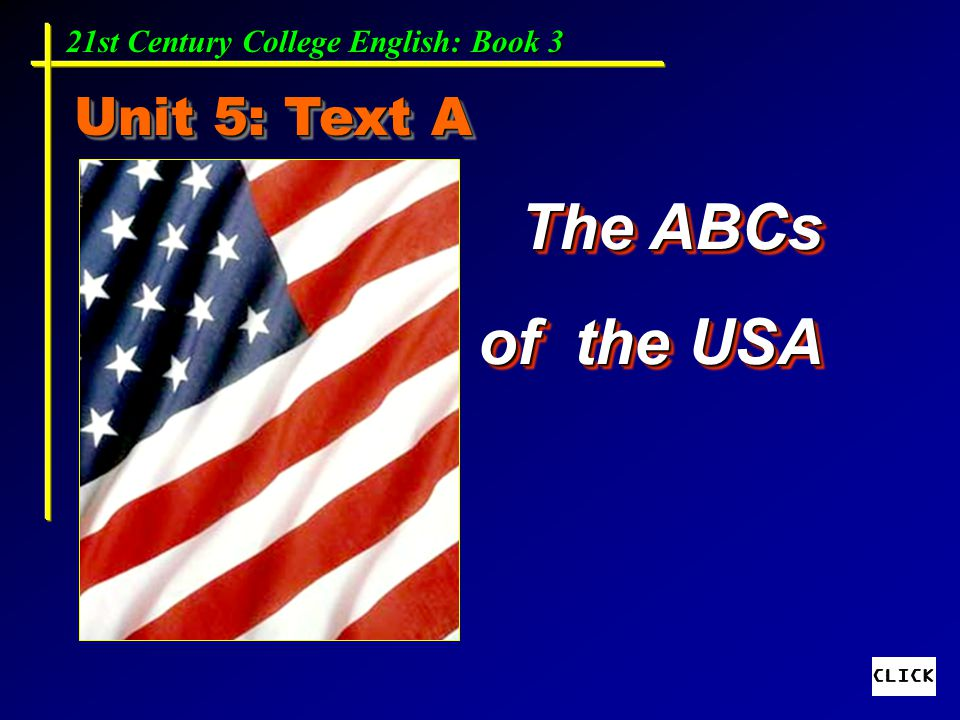 Structured Writing The main writing skill in text A is LISTING.