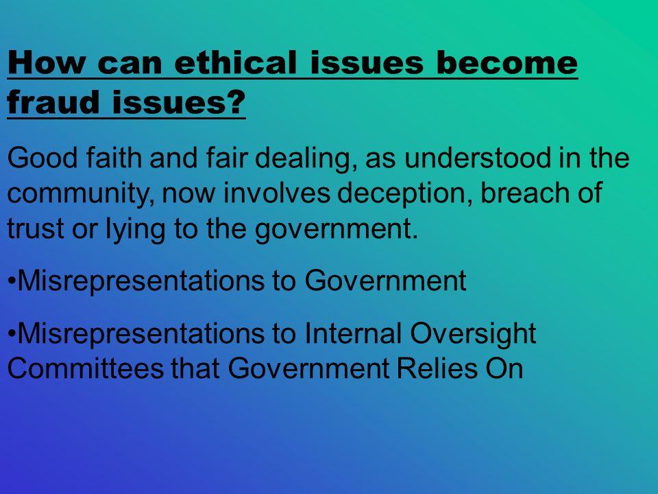 RESTORING TRUST Criminal Prosecutions Civil Settlements Corrective Action Plans