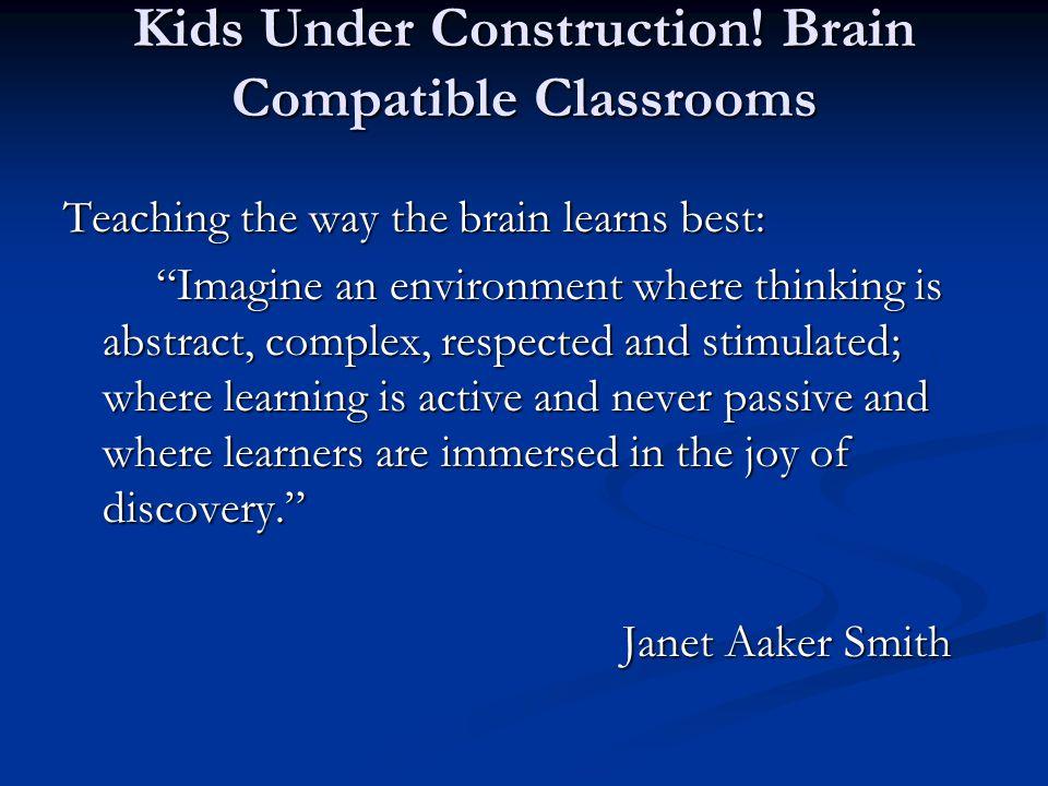 Kids Under Construction.