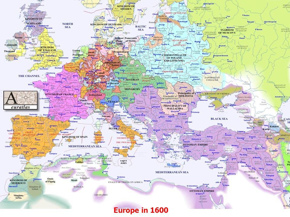 European Politics Unitary states Federal states