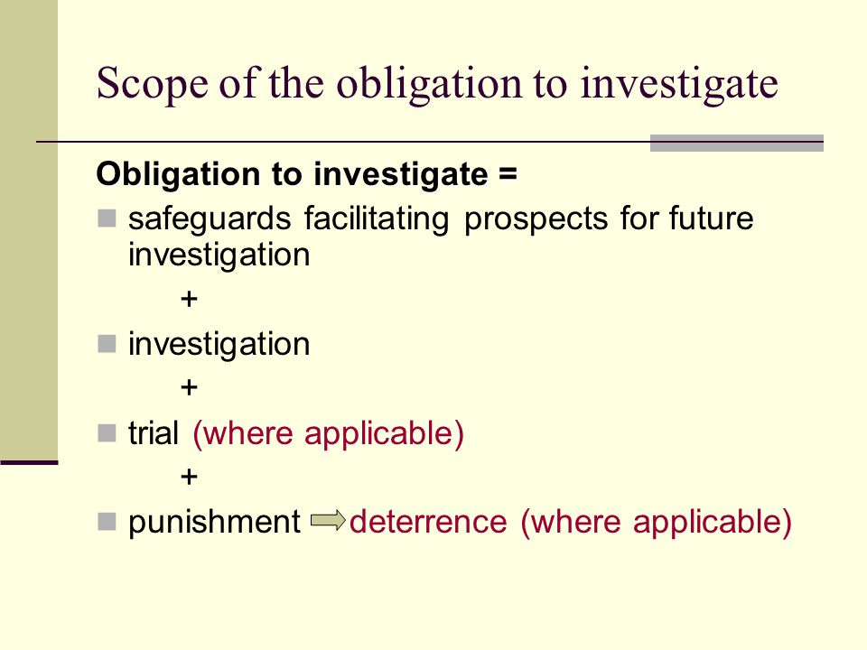 Grounds for initiation 'Arguable claim' (not evidently implausible) / 'raise a reasonable suspicion' Kuznetsov v.