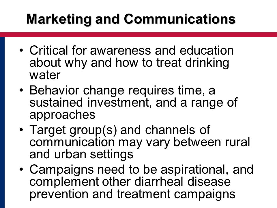 Selecting communication channels Media habits of each audience Media habits of each audience Message source and credibility Message source and credibility Reach, frequency and continuity Reach, frequency and continuity Importance of intermediaries Importance of intermediaries Complexity of message Complexity of message