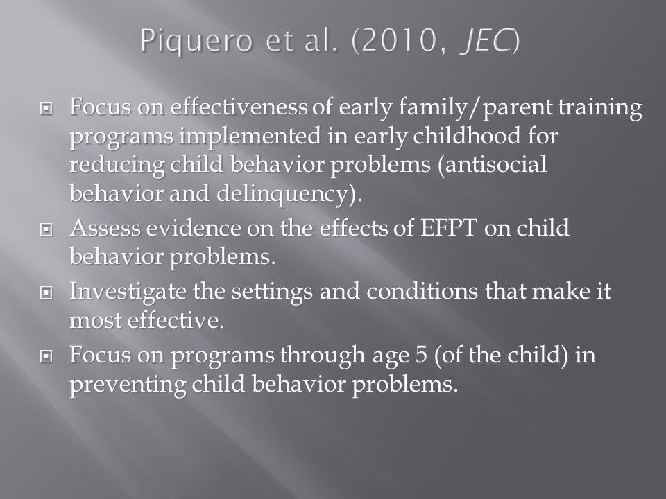 Piquero et al.