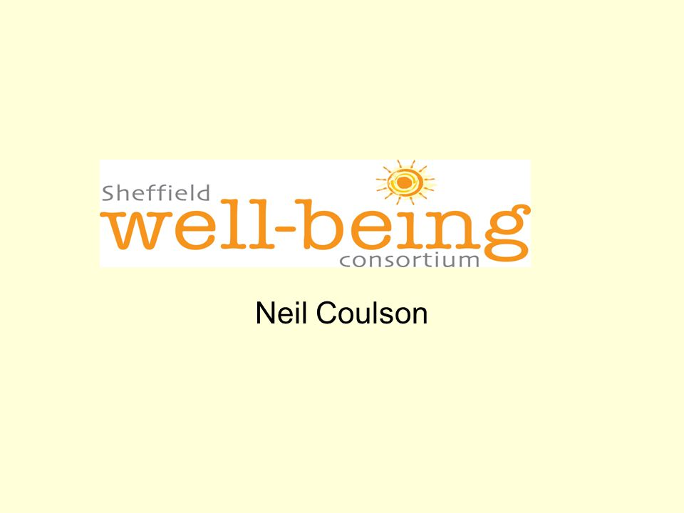 Neil Coulson