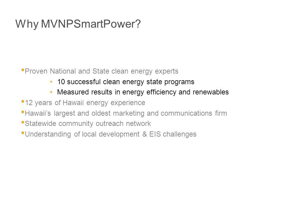 Why MVNPSmartPower.