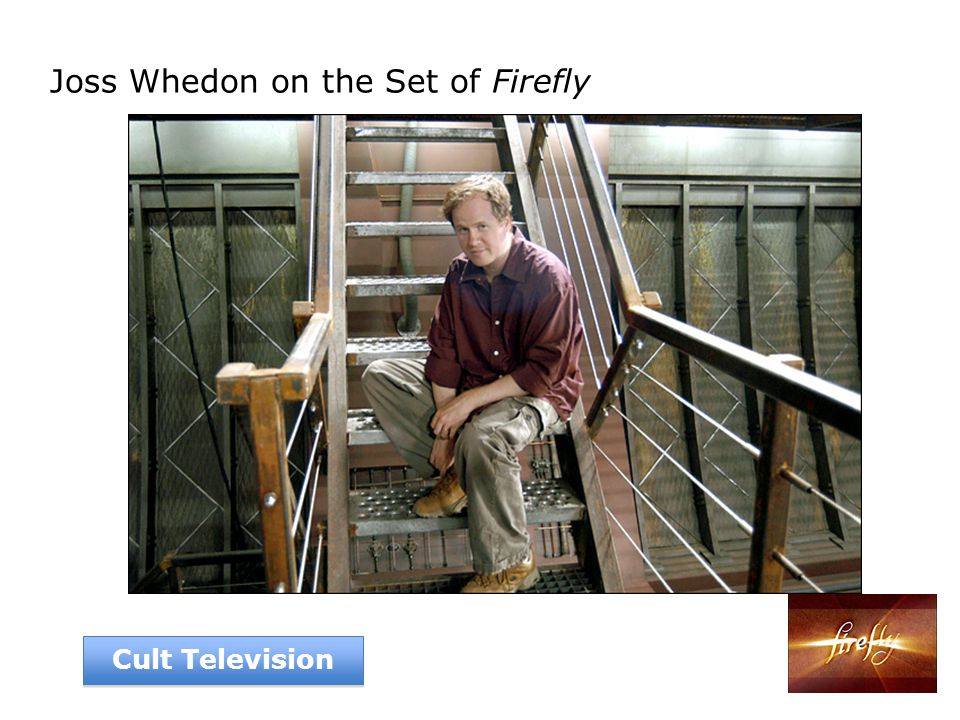 2002 Cult Television
