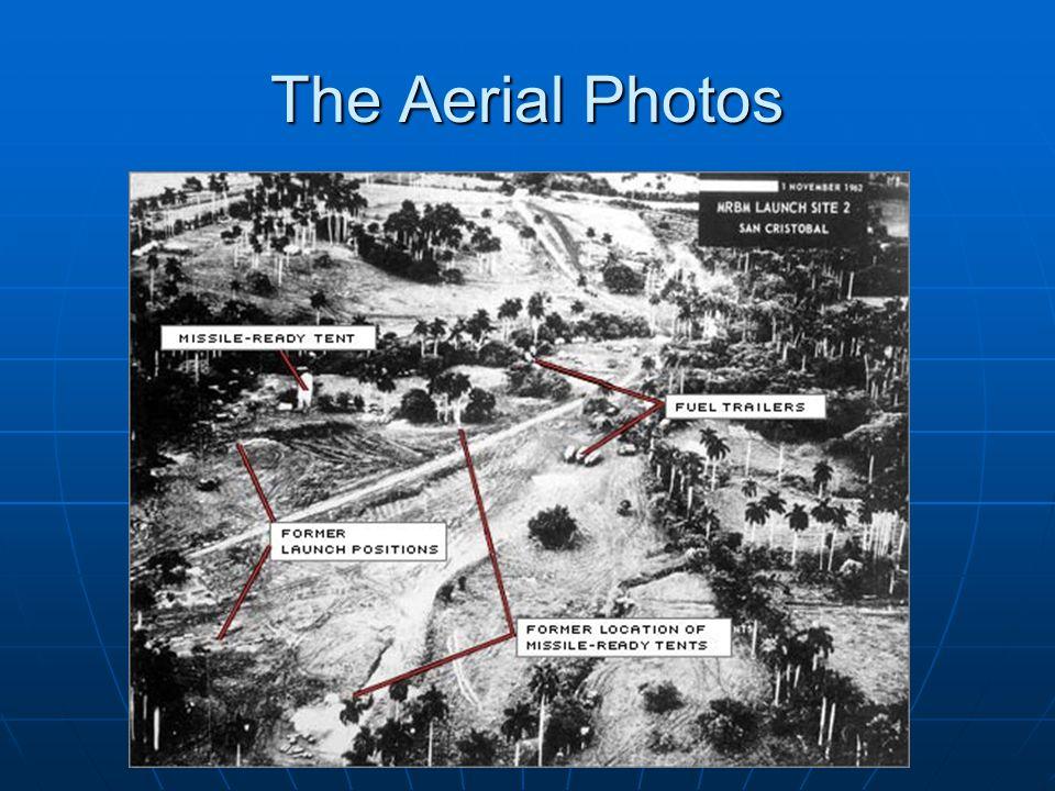 The Aerial Photos