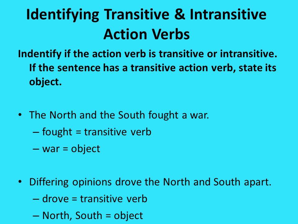 Identifying Predicate Nouns & Predicate Pronouns Identify the predicate noun or predicate pronoun in each sentence below.