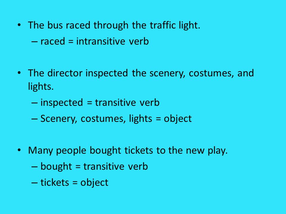 Identifying Predicate Adjectives Identify the predicate adjective in each sentence below.