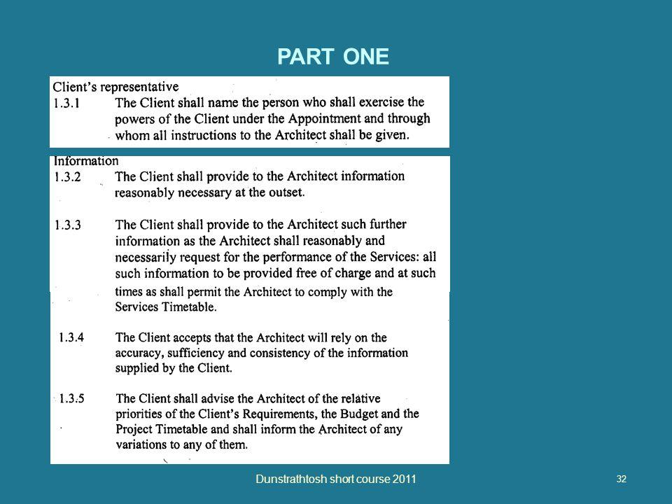32 Dunstrathtosh short course 2011 PART ONE
