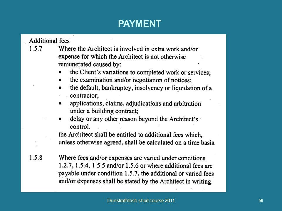 56 Dunstrathtosh short course 2011 PAYMENT