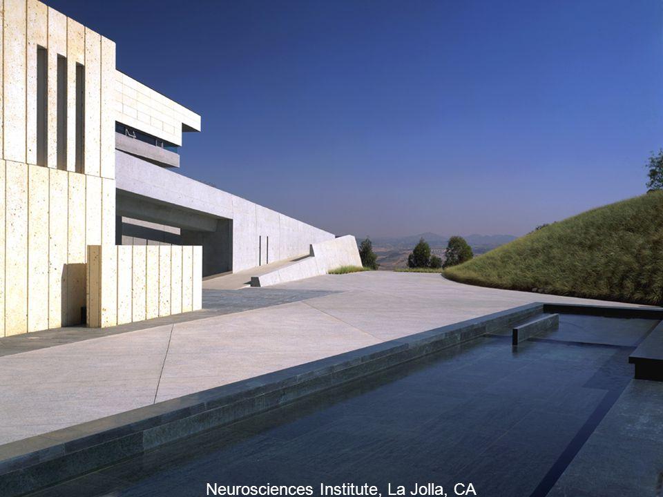 Neurosciences Institute, La Jolla, CA