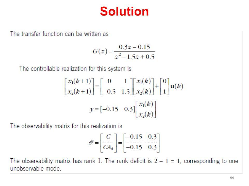 Solution 66