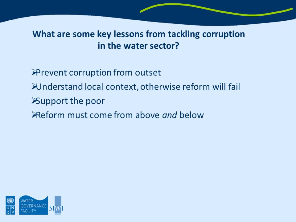 2. Why is it important to collect empirical evidence on the causes and impacts of corruption?