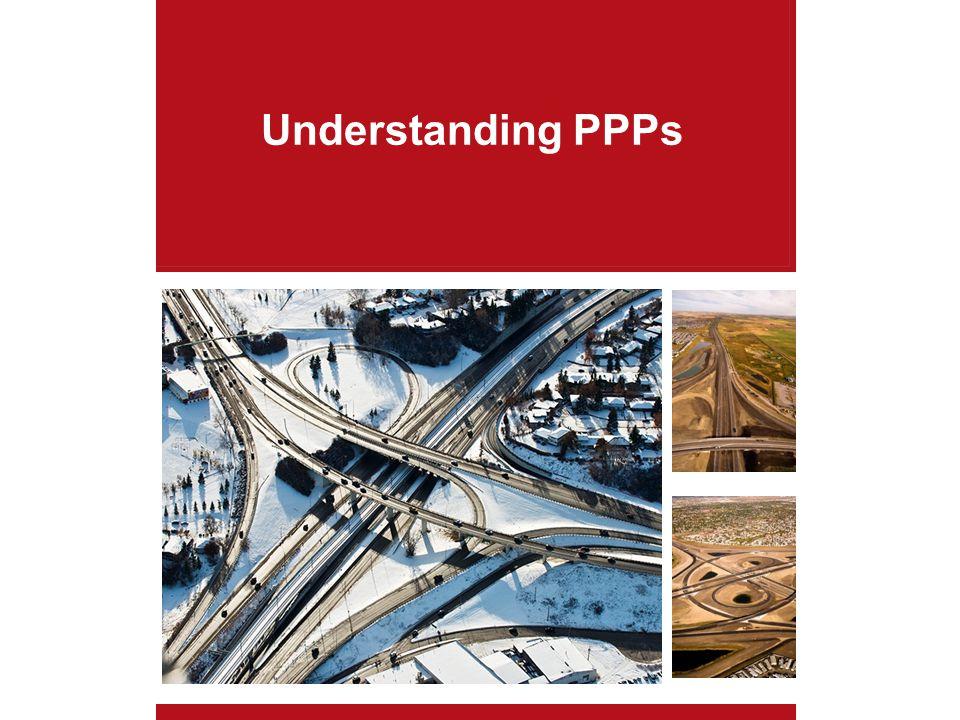 Understanding PPPs