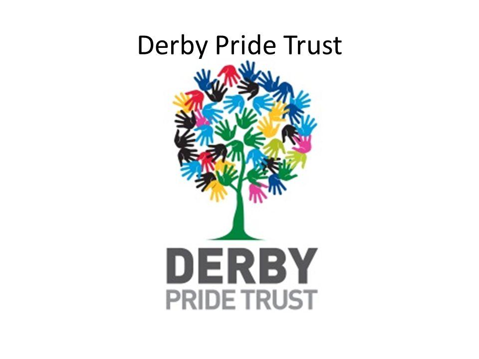 Derby Pride Trust