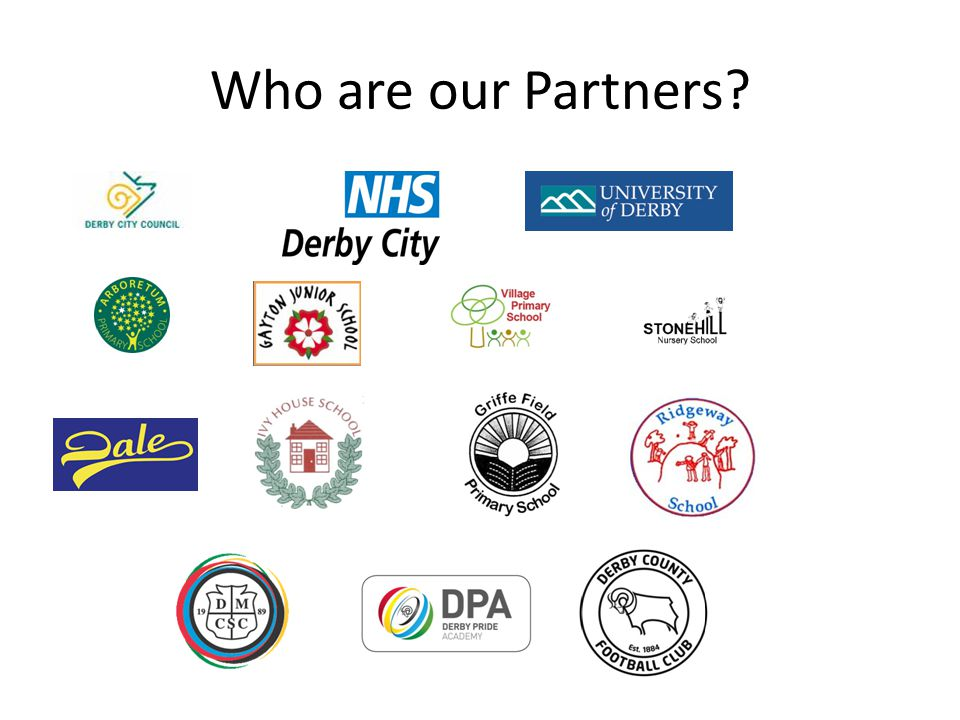 Who are our Partners