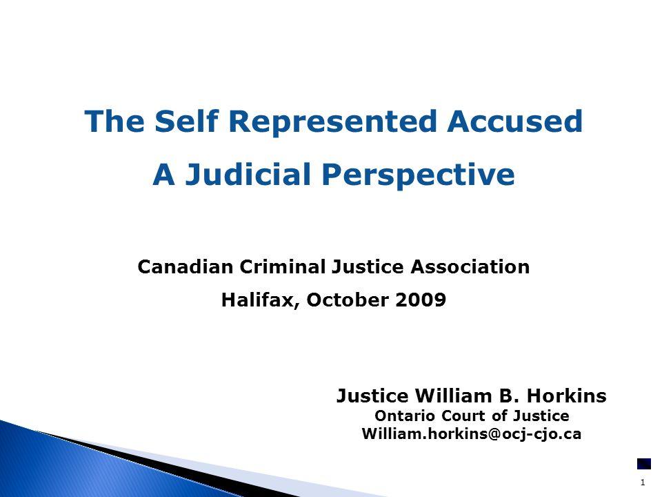 Judicial Education;  Legal Issues – CLE  Resources For Judges – NJI EBB  Mental Health Professions –  Communications Professionals  Social Scientists  Litigants 22