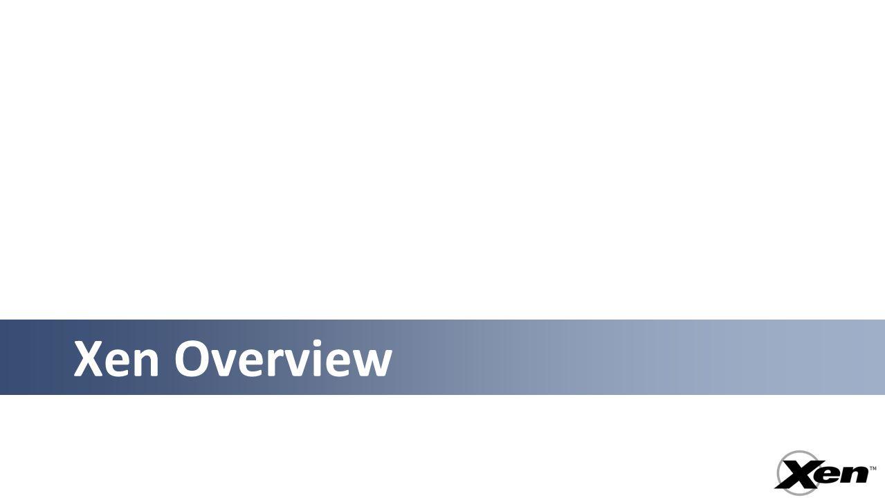 Xen Overview