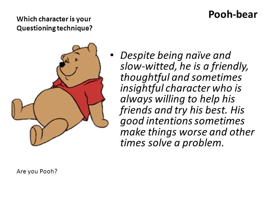 2.PAUSE... a.This is the difficult part. To stop talking… b.Ask the class to hold the thought...