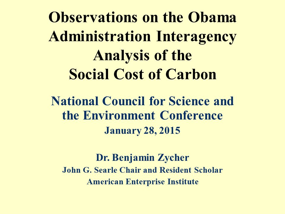 What Is the Temperature Effect of U.S.GHG Policy.