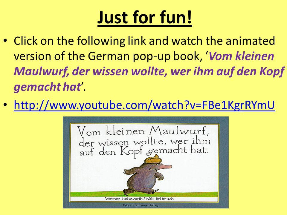 wissen to go youtube