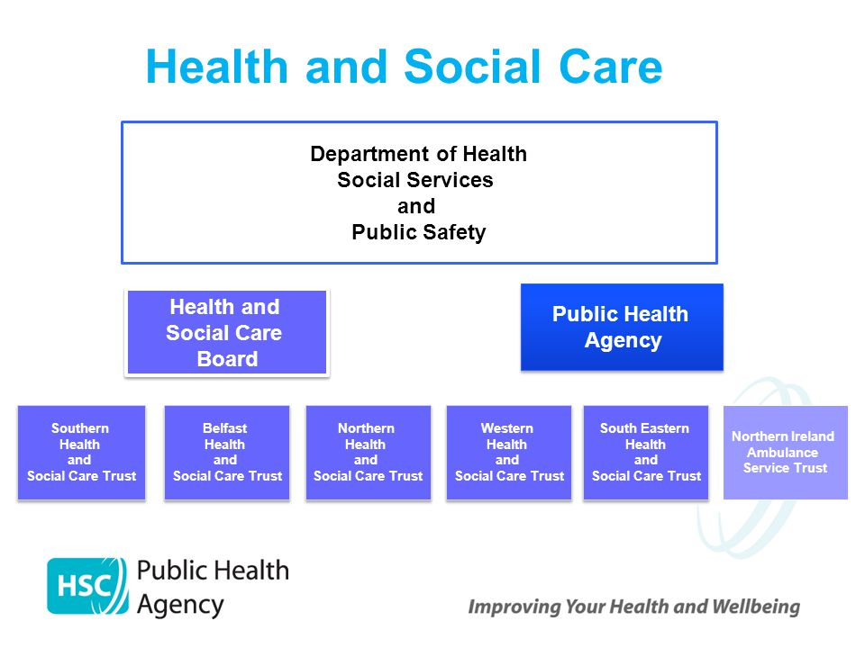 Local Commissioning Areas Transforming Your Care: A Review of Health and Social Care in Northern Ireland, fig11.