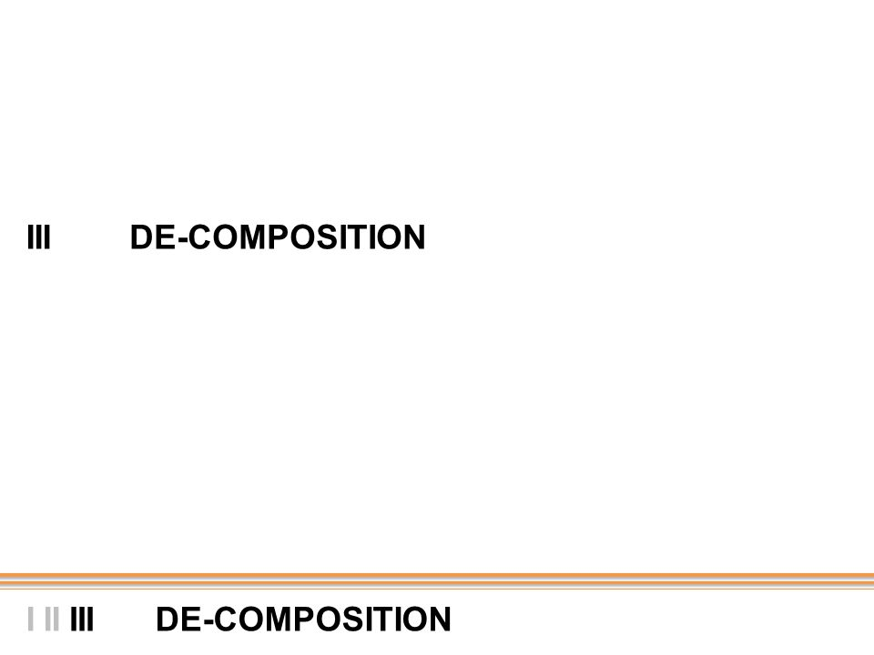 IIIDE-COMPOSITION IIDE-COMPOSITIONIIII