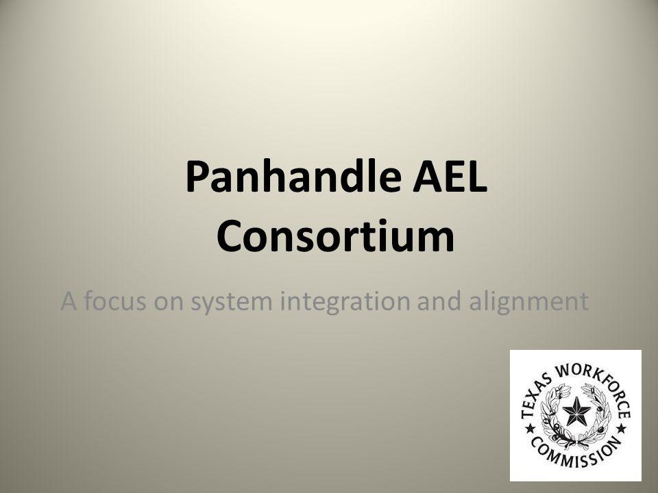 Panhandle Consortium