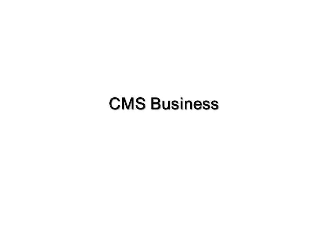 CMS Business