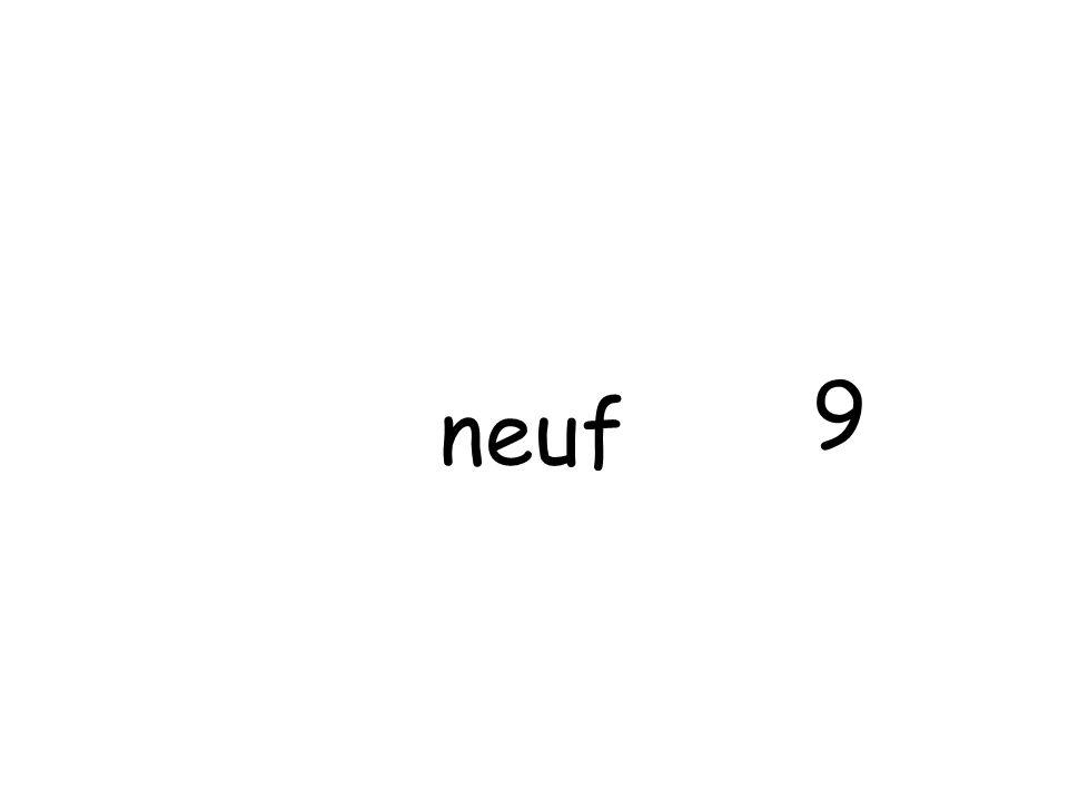 neuf 9