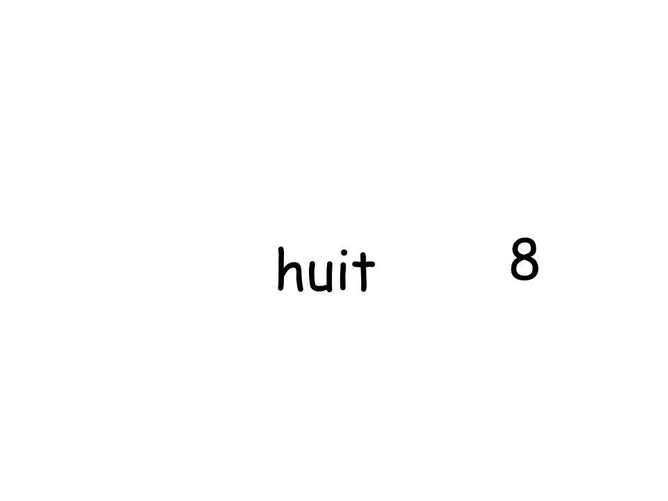 huit 8