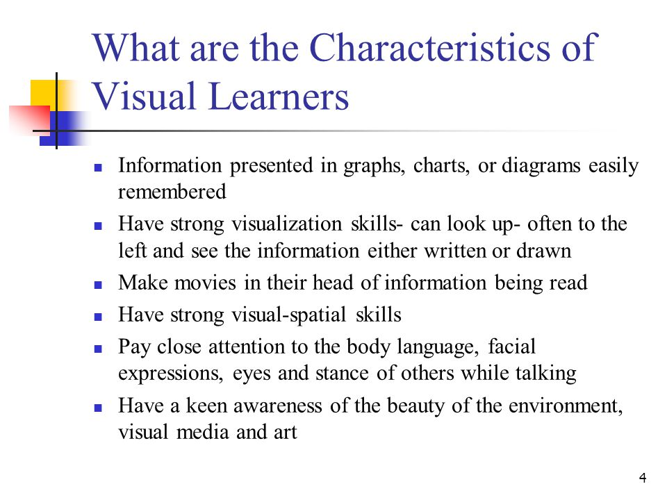 visual learning style essay visual learning style essay gxart  visual learning style essay what s your learning style presented by elisa paramore project what