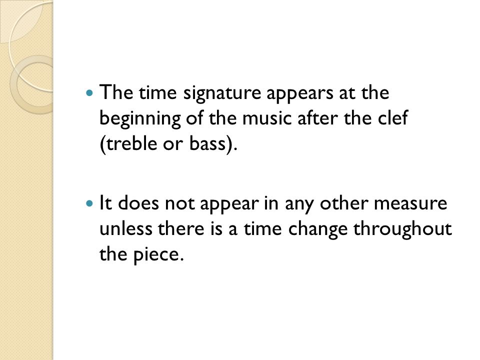 The Bass Clef The Bass clef (pronounced base ) is used for notes in the lower pitch ranges.
