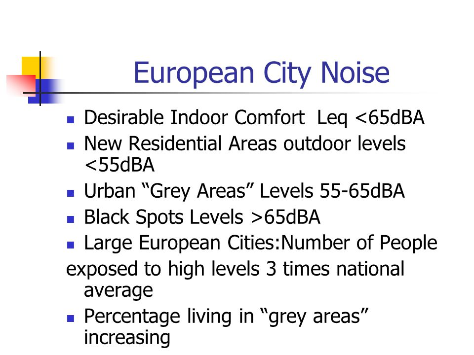 Leisure Noise Risk to hearing and tinnitus from: Loud music : Concerts, discotheques, Personal cassette players Noisy toys, arcade and computer games Sports activities and venues DIY activities
