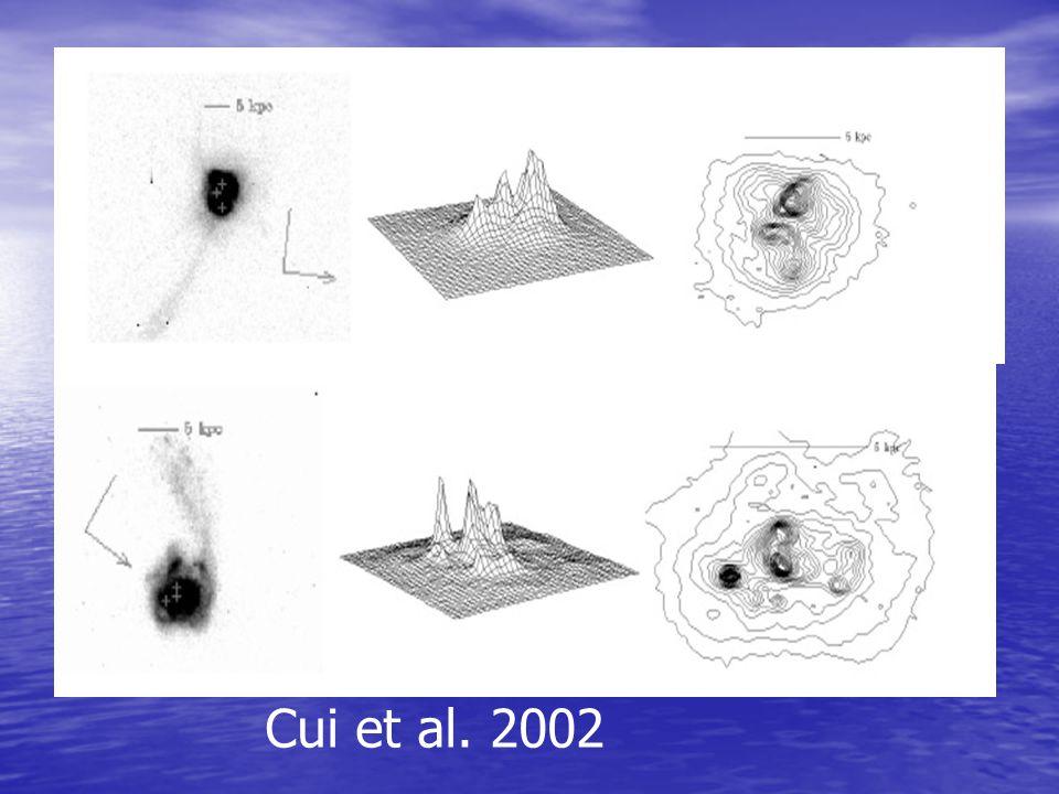 IR QSOs sample IR QSOs sample QDOT IRAS galaxy sample (Lawrence et al.