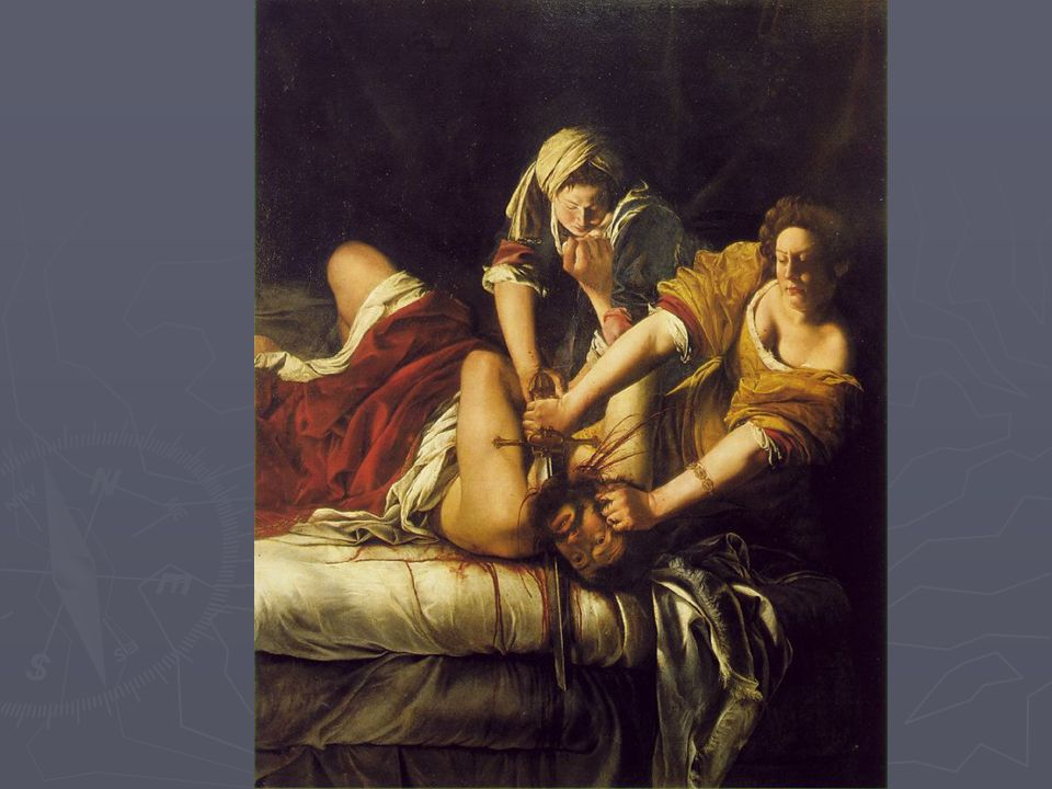 Baroque Artistic Highlights Emphasis on DRAMA (extreme and heightened emotion) in music and visual arts –Caravaggio's paintings show this emphasis on DRAMA