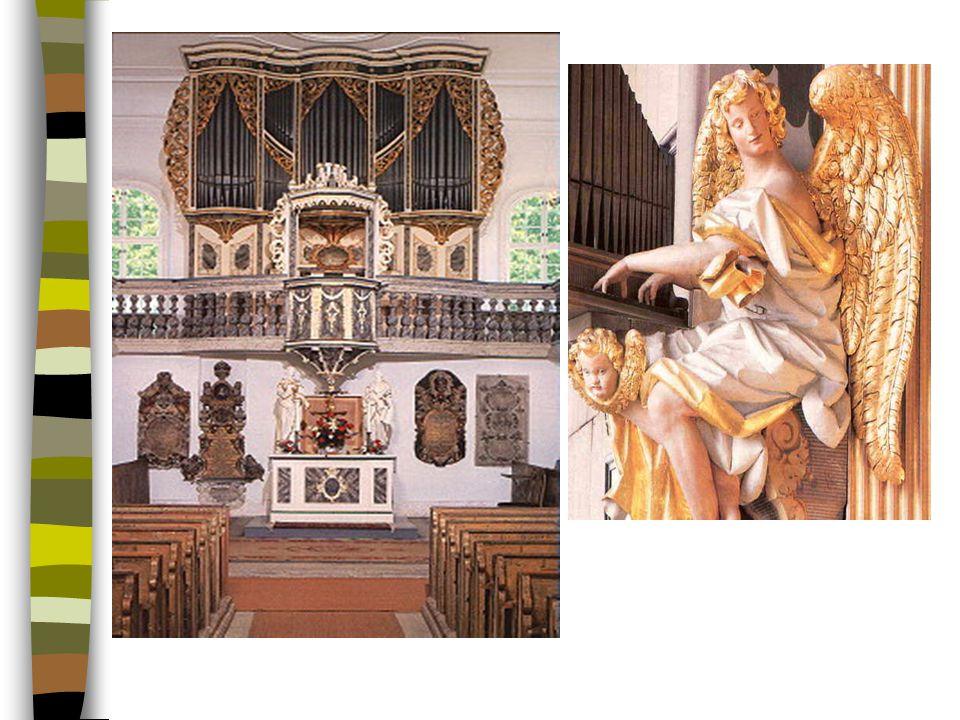 J.S. BACH Organ Fugue in G Minor (The