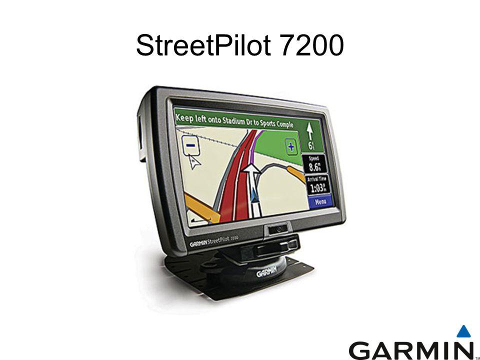 StreetPilot 7200