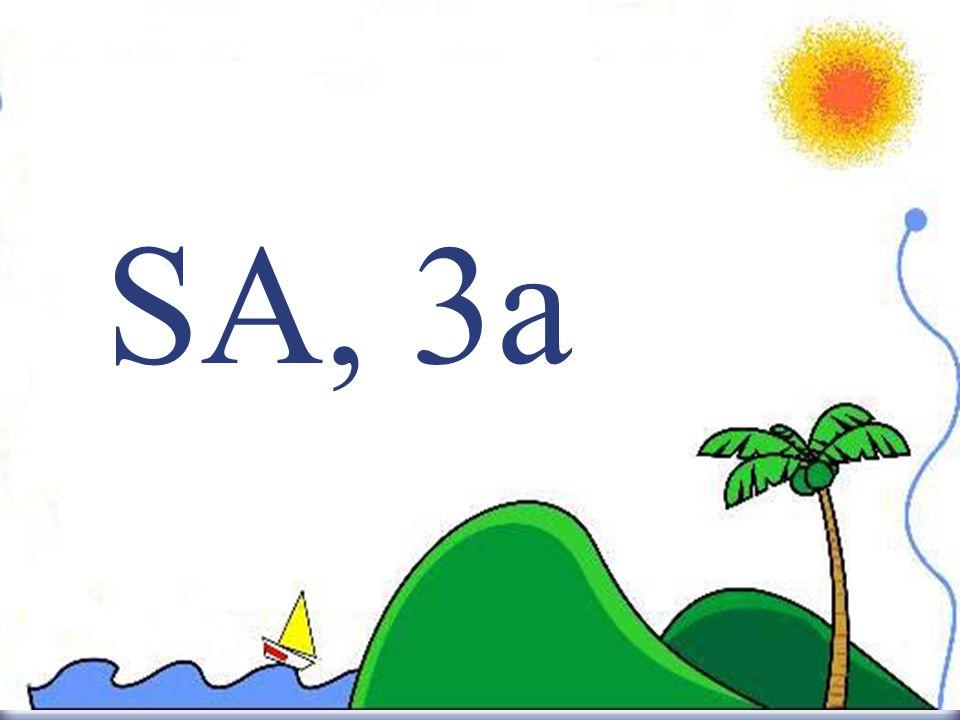 SA, 3a