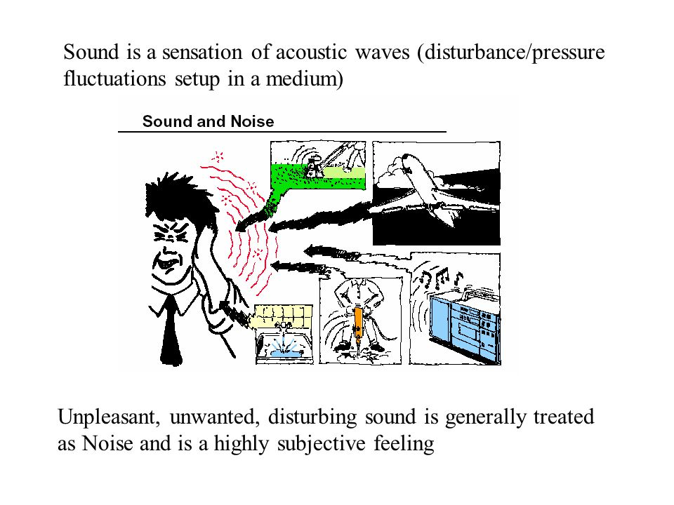 Sound is a disturbance that propagates through a medium having properties of inertia ( mass ) and elasticity.