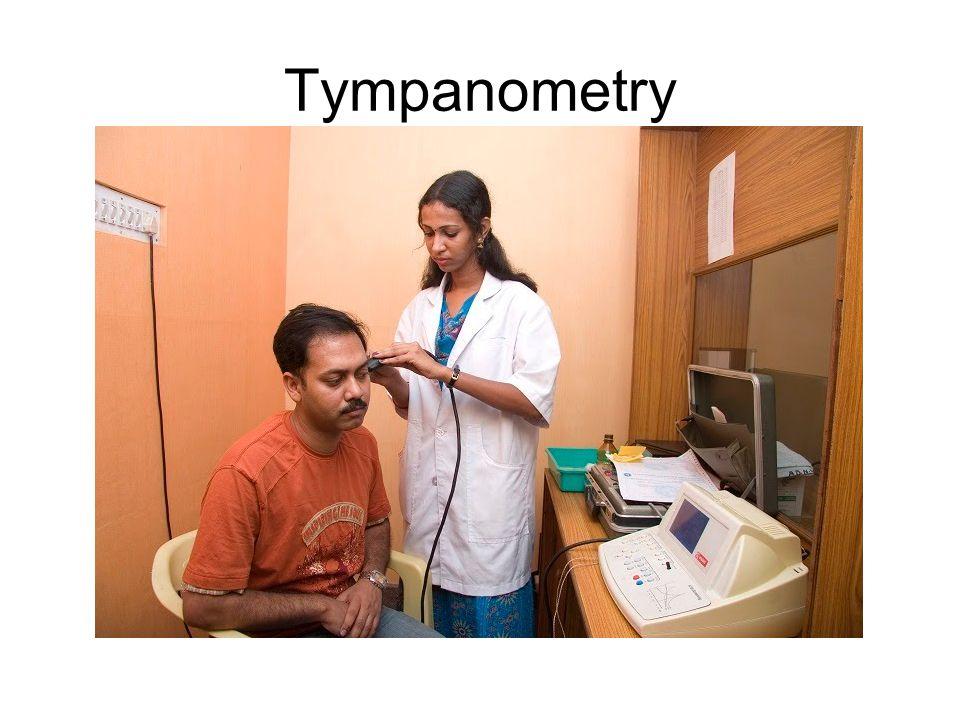 Tympanometry
