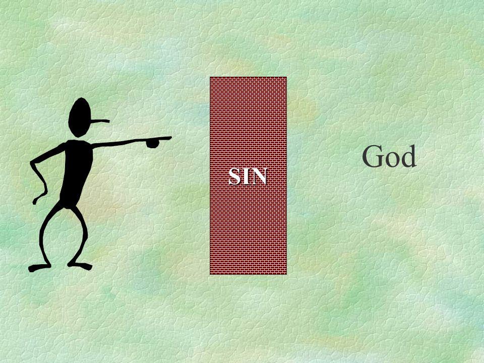 SIN God