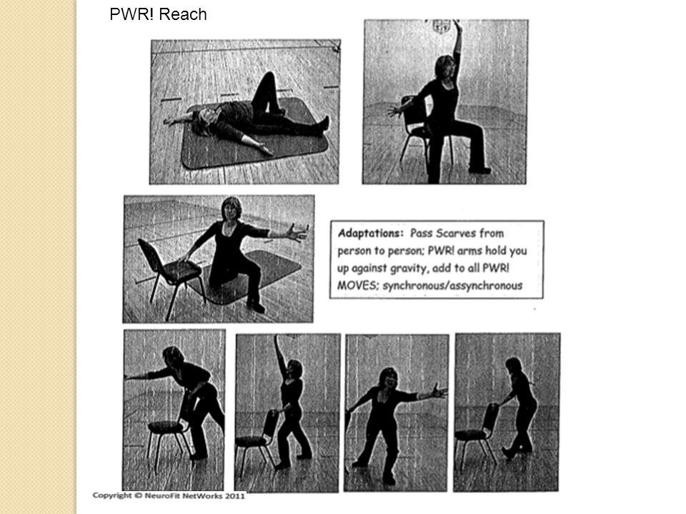 PWR! Reach