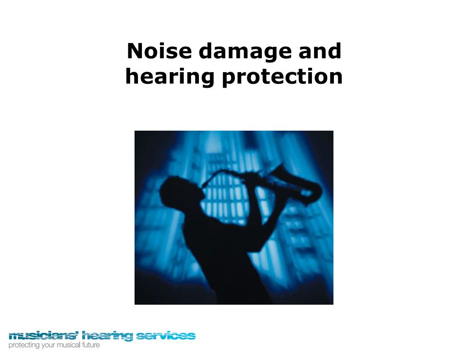 Noise-induced hearing loss is the most common, permanent and preventable occupational injury in the world World Health Organization