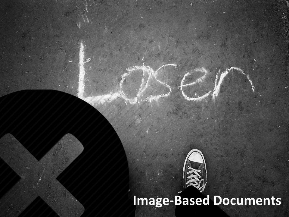 Image-Based Documents