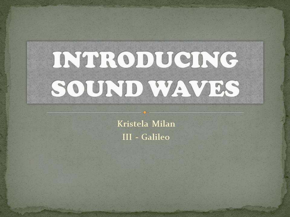 Kristela Milan III - Galileo